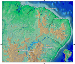 00-0-Copr_Ricardo_Britzke-FIGURE-5-Map-of-northeastern-Brazil-showing-known-localities-for-species-of-thet.png
